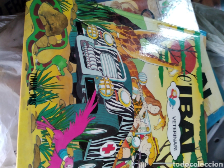 Libros de segunda mano: Llibres IBAI - Foto 2 - 190297307