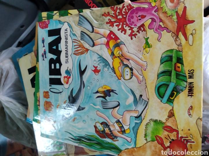 Libros de segunda mano: Llibres IBAI - Foto 3 - 190297307