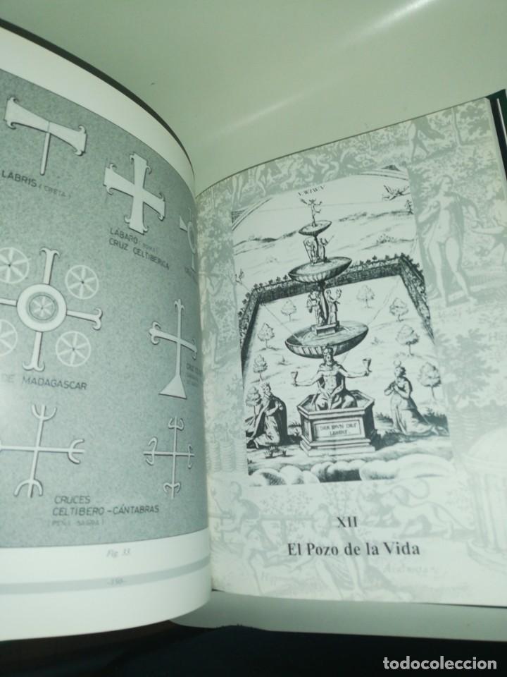 Libros de segunda mano: LAS FUENTES TAMÁRICAS I. Santander, primer patrimonio dela humanidad. - Ribero Meneses, Jorge Mª - Foto 5 - 190306831