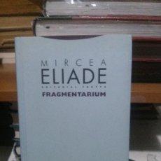 Libros de segunda mano: MIRCEA, ELIADE, TROTTA. Lote 190372151