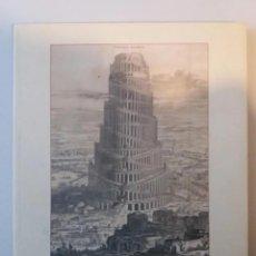 Libros de segunda mano: ATHANASIUS KIRCHER Y LA CIENCIA DEL SIGLO XVII / UNIVERSIDAD COMPLUTENSE MADRID 2001. Lote 190411151