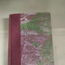 Libros de segunda mano: L'ESPÉRANCE A RAISON. LA TABLE RONDE - HENRY MULLER. 1963. FIRMADO POR EL AUTOR. Lote 190428380