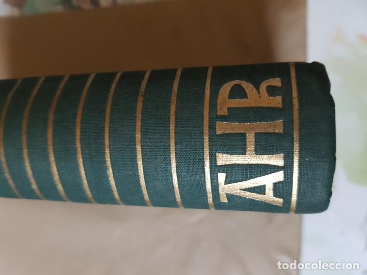 Libros de segunda mano: El Espejo de la Moda por Cecil Beaton en 1ª edición del año 1954. edita AHR. una joya imprescindible - Foto 3 - 190568107