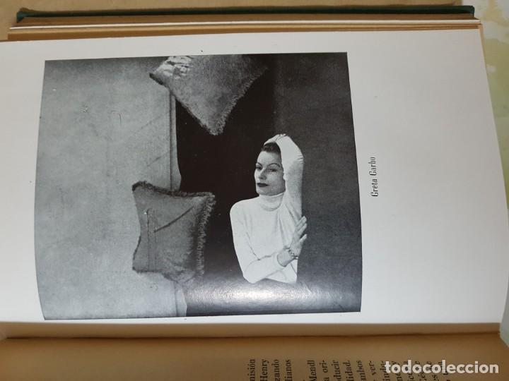 Libros de segunda mano: El Espejo de la Moda por Cecil Beaton en 1ª edición del año 1954. edita AHR. una joya imprescindible - Foto 7 - 190568107