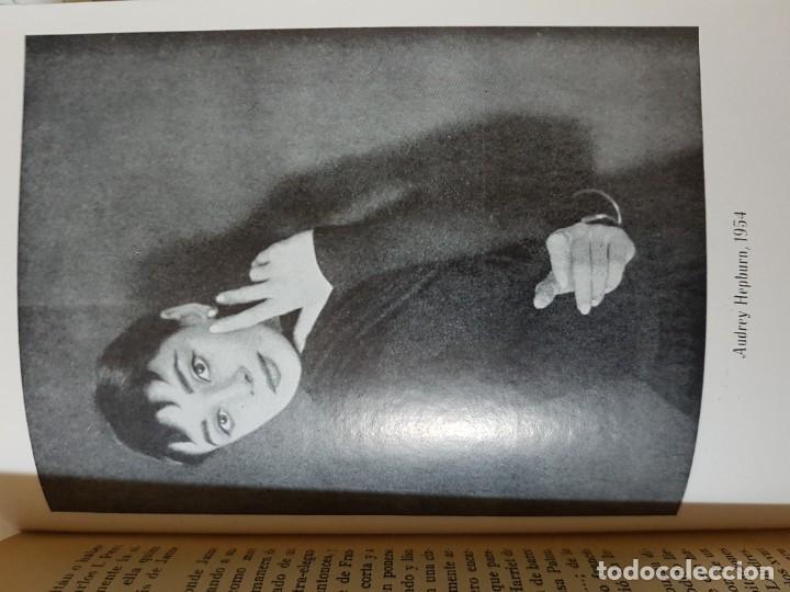 Libros de segunda mano: El Espejo de la Moda por Cecil Beaton en 1ª edición del año 1954. edita AHR. una joya imprescindible - Foto 11 - 190568107