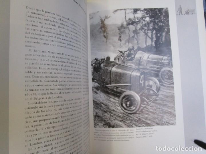 Libros de segunda mano: HISTORIA DEL AUTOMOVIL, LOS AÑOS DORADOS - PRIOR Rupert - EDI BLUME1994 144 PAG+ NFO - Foto 4 - 190577697
