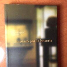 Libros de segunda mano: UN PASEO POR LA HISTORIA M.A.N.. Lote 190905047
