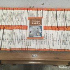 Libros de segunda mano: COLECCIÓN AUSTRAL JUVENIL 89 NÚMEROS. Lote 191116453