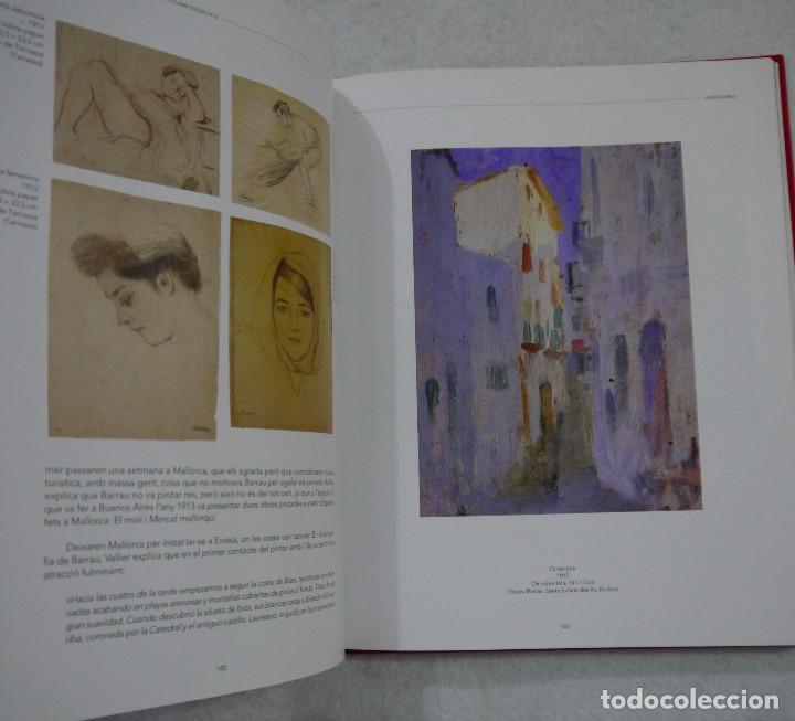 Libros de segunda mano: LAUREA BARRAU - ISABEL COLL - LUNWERG - 2003 - EN CATALAN - Foto 6 - 191192423