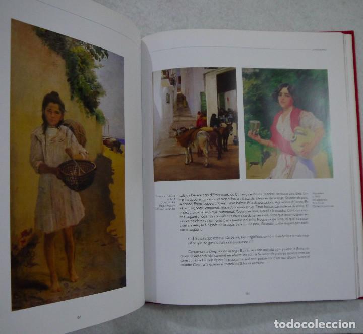 Libros de segunda mano: LAUREA BARRAU - ISABEL COLL - LUNWERG - 2003 - EN CATALAN - Foto 7 - 191192423