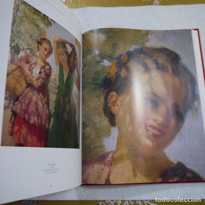 Libros de segunda mano: LAUREA BARRAU - ISABEL COLL - LUNWERG - 2003 - EN CATALAN - Foto 9 - 191192423