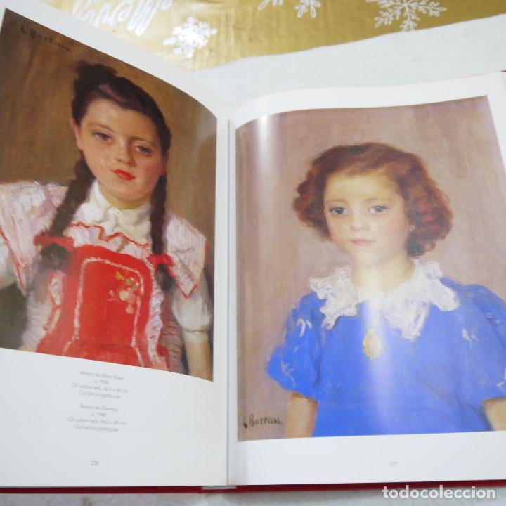 Libros de segunda mano: LAUREA BARRAU - ISABEL COLL - LUNWERG - 2003 - EN CATALAN - Foto 10 - 191192423