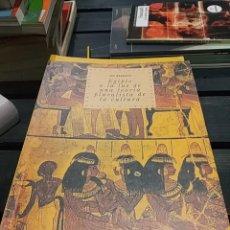 Libros de segunda mano: JAN ASSMANN EGIPTO A LA LUZ DE UNA TEORIA PLURALISTA DE LA CULTURA. Lote 191211707