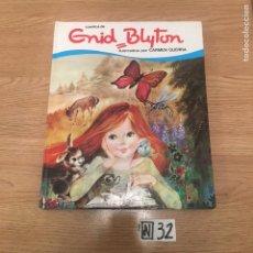 Libros de segunda mano: ENID BLITON. Lote 191211953