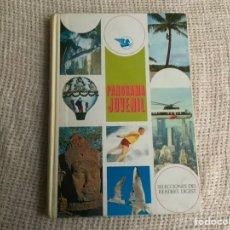 Libros de segunda mano: PANORAMA JUVENIL . SELECCIONES DEL READER'S DIGEST PRIMERA EDICION 1967. Lote 191215166