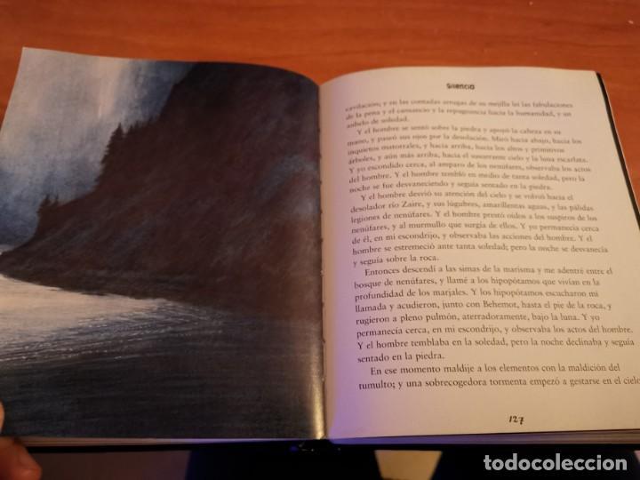 Libros de segunda mano: MAGNÍFICO TOMO HISTORIA DE FANTASMAS RELATOS DE TERROR Y MISTERIO MIRAR FOTOS - Foto 9 - 191216622