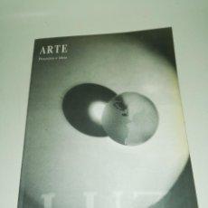 Libros de segunda mano: ARTE PROYECTOS E IDEAS, NÚMERO 0 1992. Lote 191232058