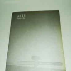 Libros de segunda mano: ARTE PROYECTOS E IDEAS, NÚMERO 2 1994. Lote 191232103