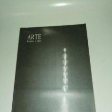 Libros de segunda mano: ARTE PROYECTOS E IDEAS, NÚMERO 1 1993. Lote 191232116
