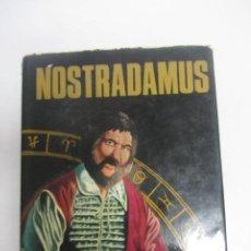 Libros de segunda mano: NOSTRADAMUS. PROFECIAS DE AYER, HOY Y MAÑANA. - IRISCH, JOSS. CS208. Lote 191335441