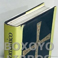 Libros de segunda mano: FONTAINE, JACQUES (TEXTOS)/ ZODIAQUE (FOTOGRAFÍA). EL PRERROMÁNICO. VOLUMEN 8 DE LA SERIE 'LA ESPAÑA. Lote 191431176