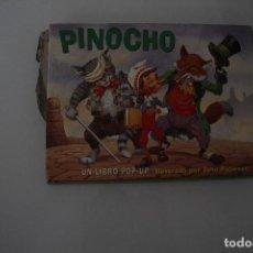 Libros de segunda mano: PINOCHO. Lote 191453697