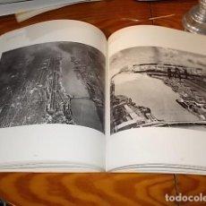 Libros de segunda mano: CIUTATS DEL GLOBUS AL SATÈL·LIT . ALBERT GARCIA . 1994 . CENTRE CULTURA CONTEMPORÀNIA DE BARCELONA .. Lote 191653380