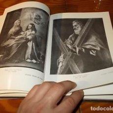 Libros de segunda mano: ICONOGRAFÍA DE LOS SANTOS . JUAN FERNANDO ROIG . ED. OMEGA. 1994. PINTURA, ESCULTURA, GRABADO. . Lote 191688657