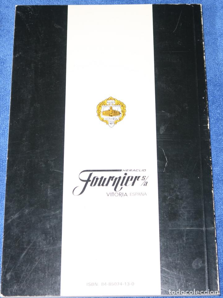 Libros de segunda mano: Nuevos juegos de Magia con Naipes - Santiago De La Riva Domínguez - Fournier (1988) - Foto 5 - 191749968