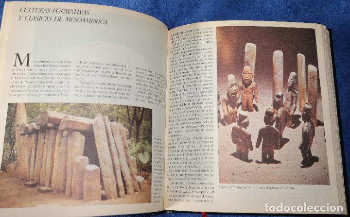 Libros de segunda mano: Agenda - Quinto Centenario - 1990 / 1991 - Culturas Pre-Colombinas - Foto 6 - 191750482