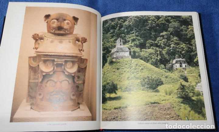 Libros de segunda mano: Agenda - Quinto Centenario - 1990 / 1991 - Culturas Pre-Colombinas - Foto 18 - 191750482