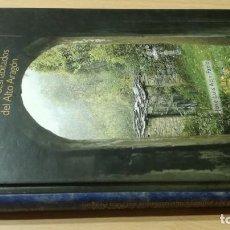 Libros de segunda mano: VIAJE A LOS PUEBLOS DESHABITADOS DEL ALTO ARAGON - JOSE LUIS ACIN FANLO HUESCA PRAMES/ K501. Lote 191878411