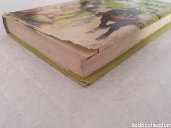 Libros de segunda mano: Salvado del mar. William H Kingston. Fariñas. Colección juvenil cadete 112. Libro - Foto 7 - 191987825
