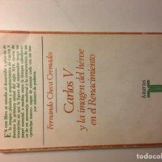 Libros de segunda mano: PINTURA Y ESCULTURA DEL RENACIMIENTO EN ESPAÑA 1450 - 1600. FERNANDO CHECA. Lote 192078068