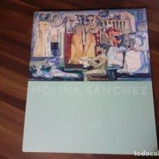Libros de segunda mano: MOLINA SÁNCHEZ - CAJAMURCIA. Lote 192111068