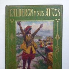 Livres d'occasion: FEDERICO EL GRANDE. LOS GRANDES HOMBRES. Lote 192144803