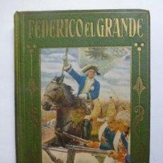Livres d'occasion: CALDERON Y SUS AUTOS. LOS GRANDES HOMBRES. Lote 192144827