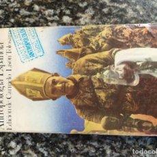 Libros de segunda mano: TEMAS DE ANTROPOLOGIA ESPAÑAÑOLA. Lote 192146060