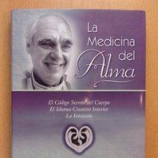 Libros de segunda mano: LA MEDICINA DEL ALMA / ERIC ROLF / 2007. GAIA EDICIONES.. Lote 192212833