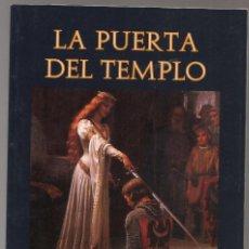 Libros de segunda mano: CIENCIAS OCULTAS, PHILEAS DEL MONTESEXTO ,LA PUERTA DEL TEMPLO ENCICLOPEDIA DE LA SABIDURIA. Lote 192268621