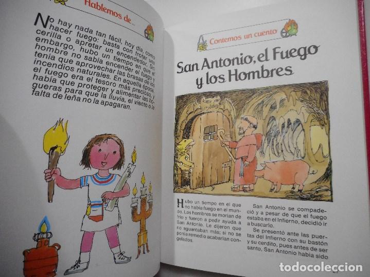 Libros de segunda mano: El mundo mágico de los niños(12 Tomos) Y98274T - Foto 2 - 192467290