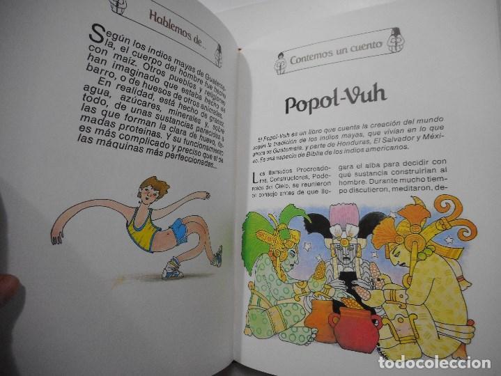 Libros de segunda mano: El mundo mágico de los niños(12 Tomos) Y98274T - Foto 3 - 192467290