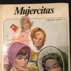 Libros de segunda mano: LIBRO MUJERCITAS DE 1974, EDICIONES AFHA,. Lote 192482530