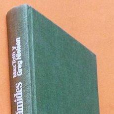 Libros de segunda mano: EL PODER MÁGICO DE LAS PIRÁMIDES - MAX TOTH, GREG NIELSEN - EDIC. MARTÍNEZ ROCA - 1977 - VER INDICE. Lote 192510288
