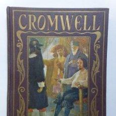 Livres d'occasion: PÁGINA BRILLANTES. CROMWELL. Lote 192543547