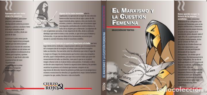 EL MARXISMO Y LA CUESTIÓN FEMENINA (Libros de Segunda Mano - Pensamiento - Otros)