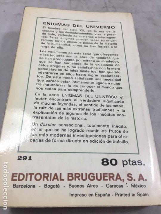 Libros de segunda mano: Frederik Koning. Diccionario de Demonología. 1ª Edición Bruguera 1974 - Foto 8 - 192858580