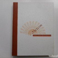 Libros de segunda mano: VV.AA ALETEOS (GALLEGO) T98451T. Lote 192969335