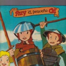 Libros de segunda mano: RUY EL PEQUEÑO CID - BEAUMONT - CIRCULO LECTORES / FHER 1980. Lote 206205388