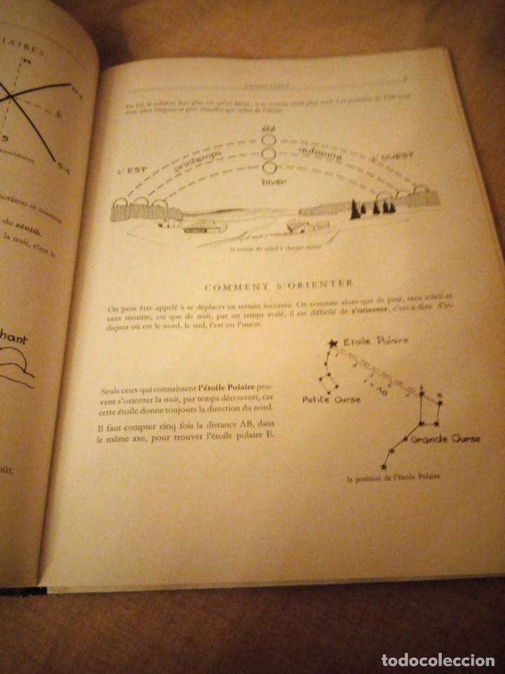Libros de segunda mano: elements de geographie eric dellenbach.roland stahli 1958,frances - Foto 6 - 193356775